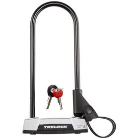 Trelock BS 450 Zapięcie rowerowe 300mm czarny